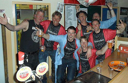 Hauwert '65 voetbaltoernooi 2013