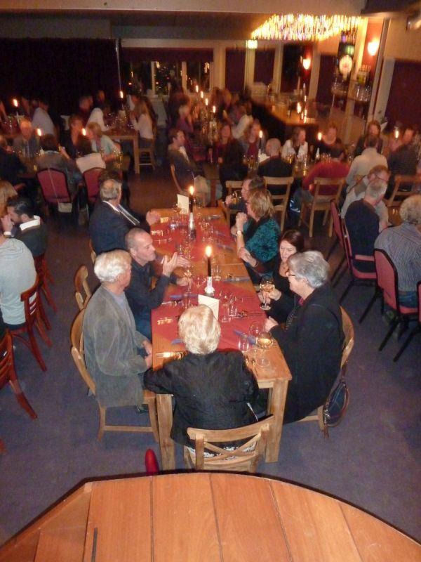 Hauwert Culinair 2015